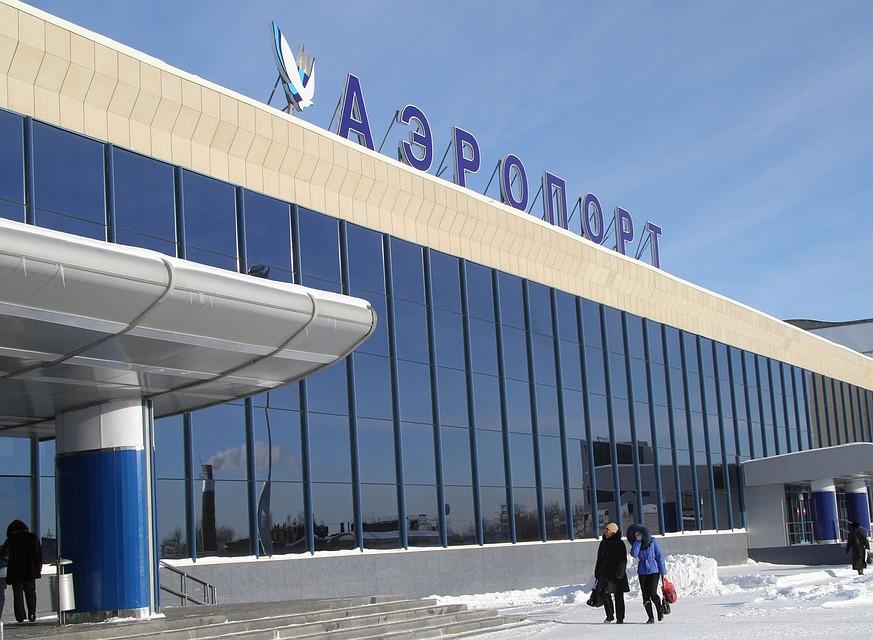 06634e996b69 Полеты из Челябинска в Екатеринбург приостановили на время