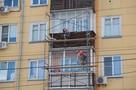 Кто отвечает за облик балконов в Красноярске?