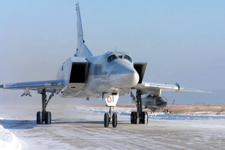 Сергей Трампольцев видел в небе сразу два бомбардировщика, а потом один из них рухнул. Фото: e-wiki.org