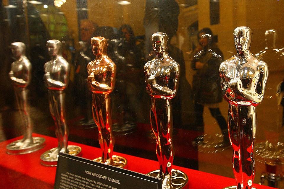 В этом году Оскаров раздадут 24 февраля в Лос-Анджелесе.