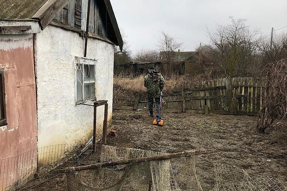 20ff518a1b02 Жительница Кубани шесть лет скрывала смерть ребенка, рассказывая, что он  находится у отца в Липецке