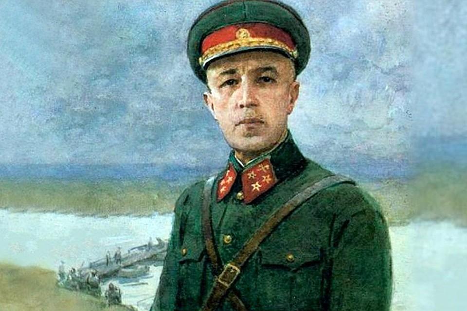 Карбышев у нас числится в пантеоне героев, незримого воинства, оберегающего Россию своими поступками: враги должны десять раз подумать – стоит ли с нами связываться?