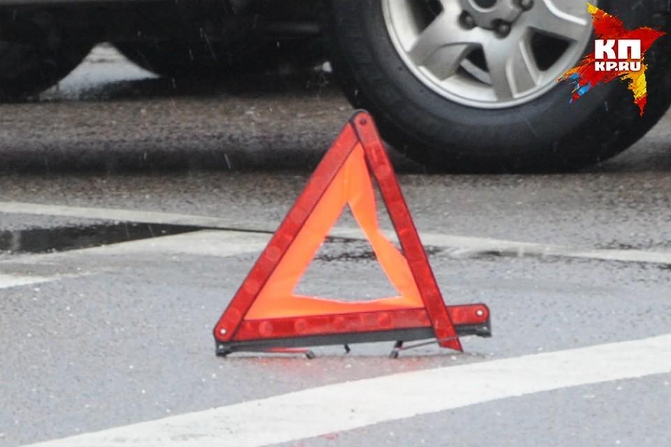 Наезд на ребенка предположительно произошел на нерегулируемом пешеходном переходе на улице Шмидта в Вышнем Волочке