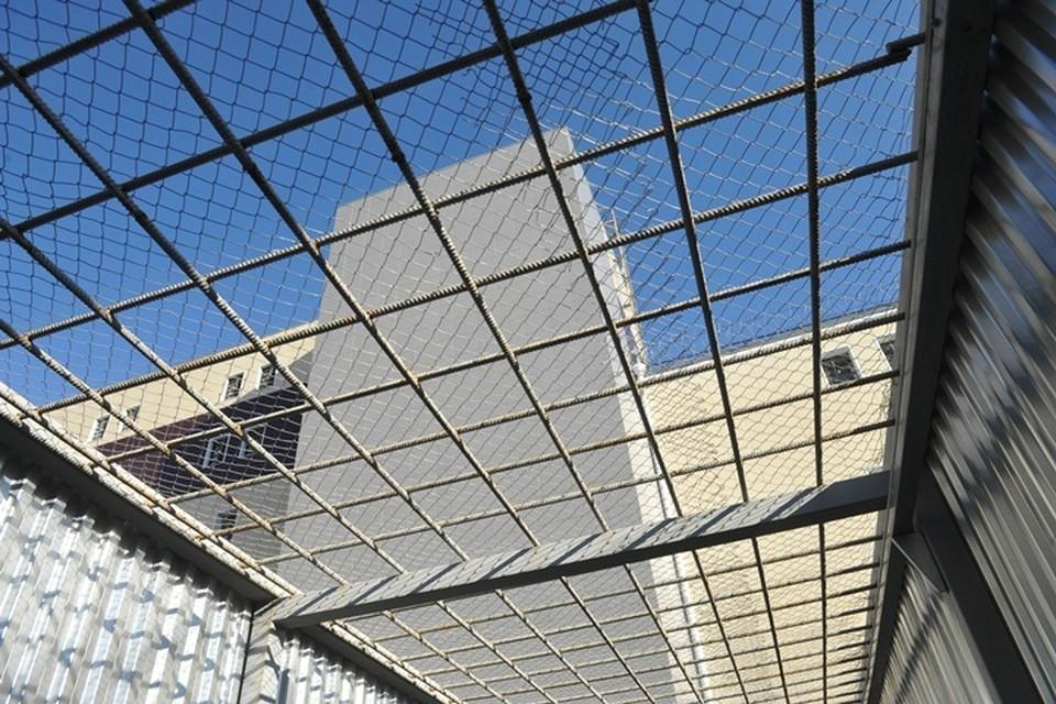 Девять моряков из Мурманска попали в центральную городскую тюрьму африканского города Прая, что в Кабо-Верде. [снимок носит иллюстративный характер]