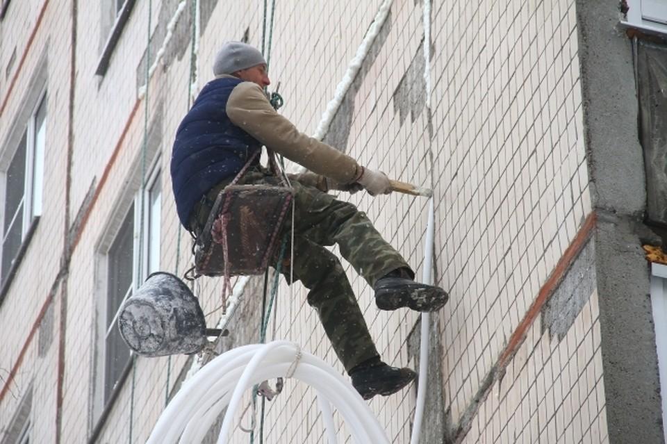 В Хабаровском крае поделились планами по капитальному ремонту домов в 2019 году