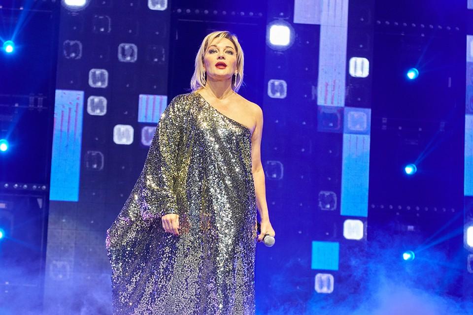 6 марта 2019 года певица Татьяна Буланова отмечает 50-летие.