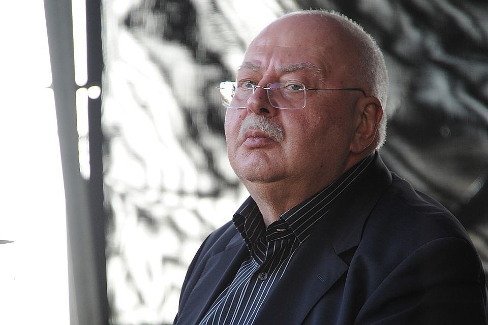 Алексей Евсюков, многолетний аккомпаниатор Кобзона