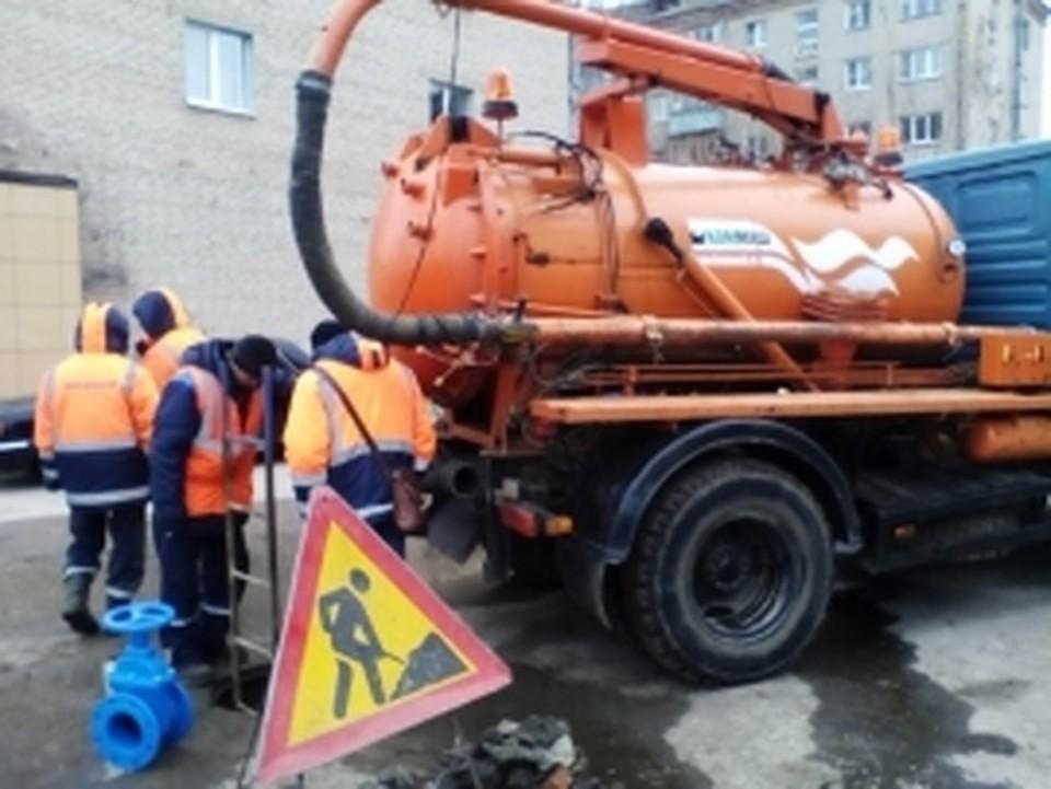 ФОТО: пресс-служба ГУ МЧС России по Смоленской области.