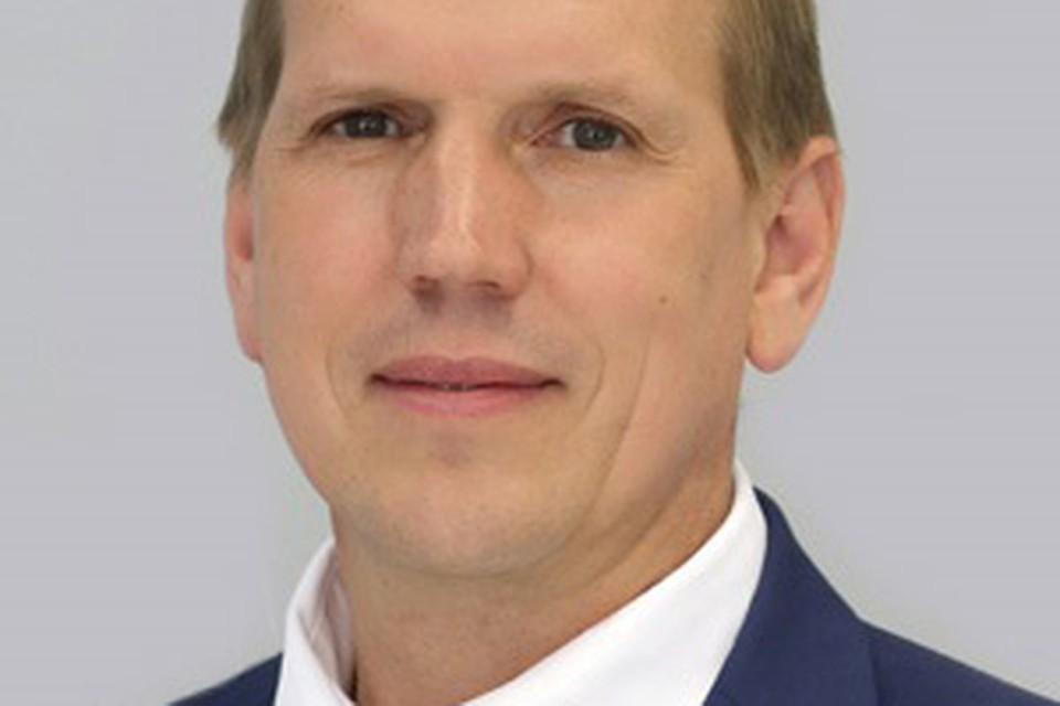 Иван Крылов имеет большой опыт работы в муниципальных структурах. Фото: администрация Магнитогорска