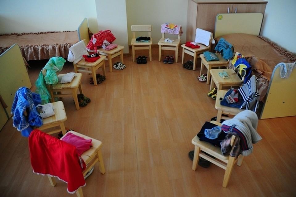 В больнице находятся 22 ребенка