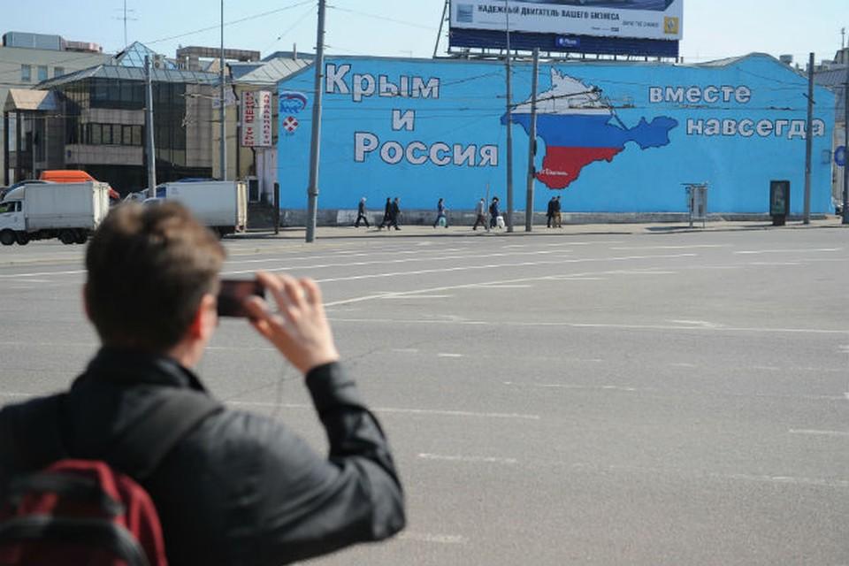 Обо всех тайнах мирного возвращения полуострова в состав России рассказывает военный обозреватель «Комсомольской правды», полковник Виктор Баранец