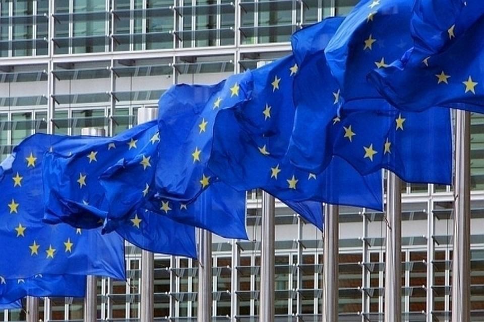 ЕС введет в 2021 году визы для жителей США