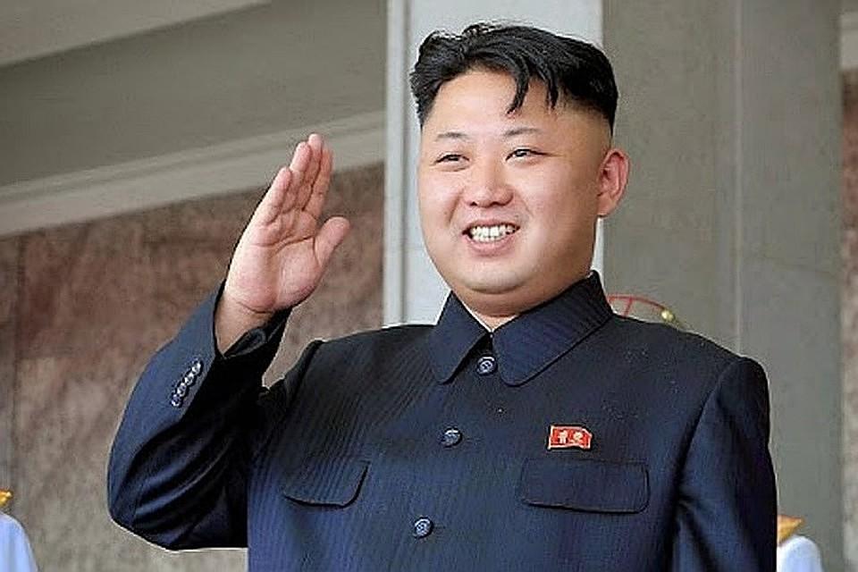 Ким Чен Ын не попал в парламент КНДР