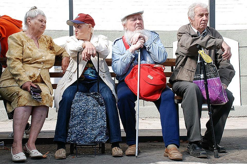 Средняя продолжительность жизни москвичей - 78 лет.