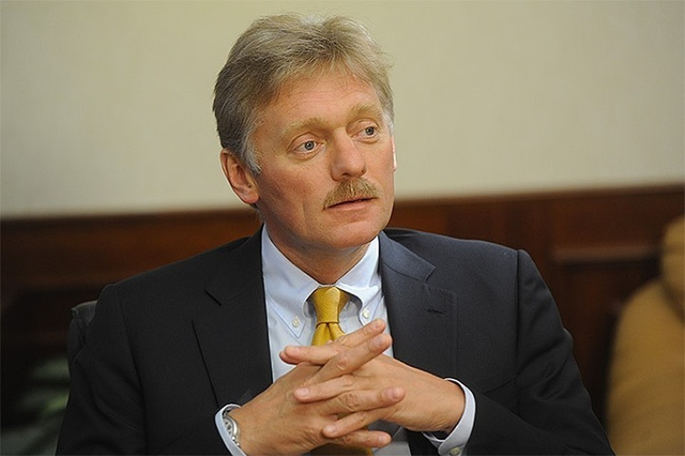 Песков заявил, что Москва не получала от Вашингтона никаких внятных предложений по разоружению
