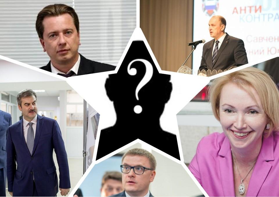 Кто сменит Бориса Дубровского на посту губернатора Челябинской области?