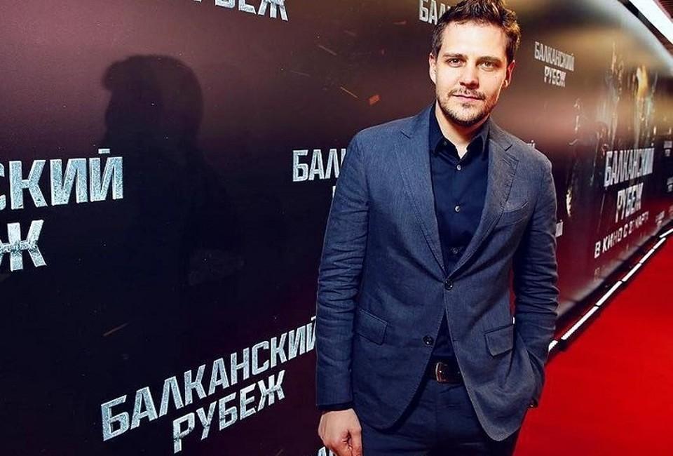 В России актера узнали благодаря фильму Никиты Михалкова. Фото: страничка Милоша Биковича в Instagram