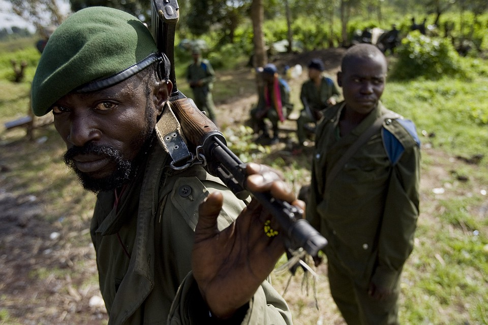 Неизвестные вооруженные люди напали на две деревни в центральной части Мали