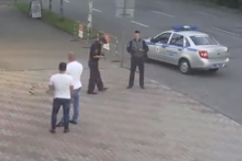 Росгвардейцам, не предотвратившим убийство чемпиона России по пауэрлифтингу в Хабаровске, вынесли приговор за халатность