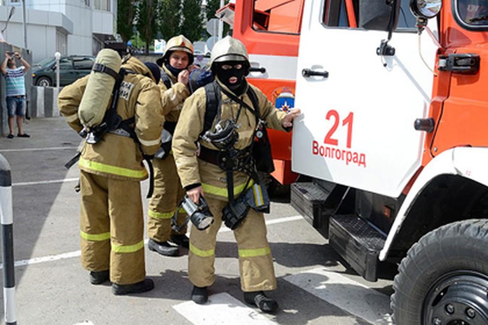 Пожарные еще раз напоминают о мерах безопасности в быту.