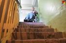 Мальчик-инвалид из Мурманска сидит в четырех стенах из-за запрета на раскладные пандусы