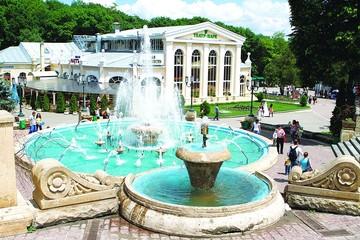 Как курортный сбор изменил Кавказские Минеральные Воды