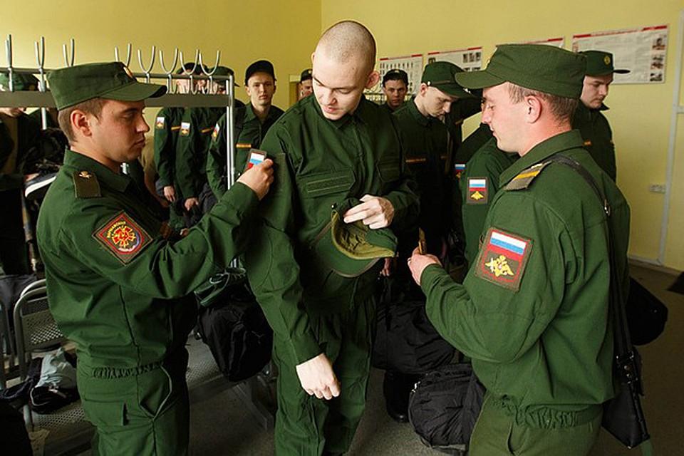 Когда начнется весенний призыв в армию 2019 в России