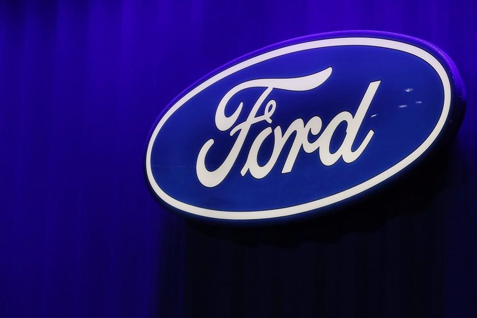 Ford начал распродажу автомобилей в России