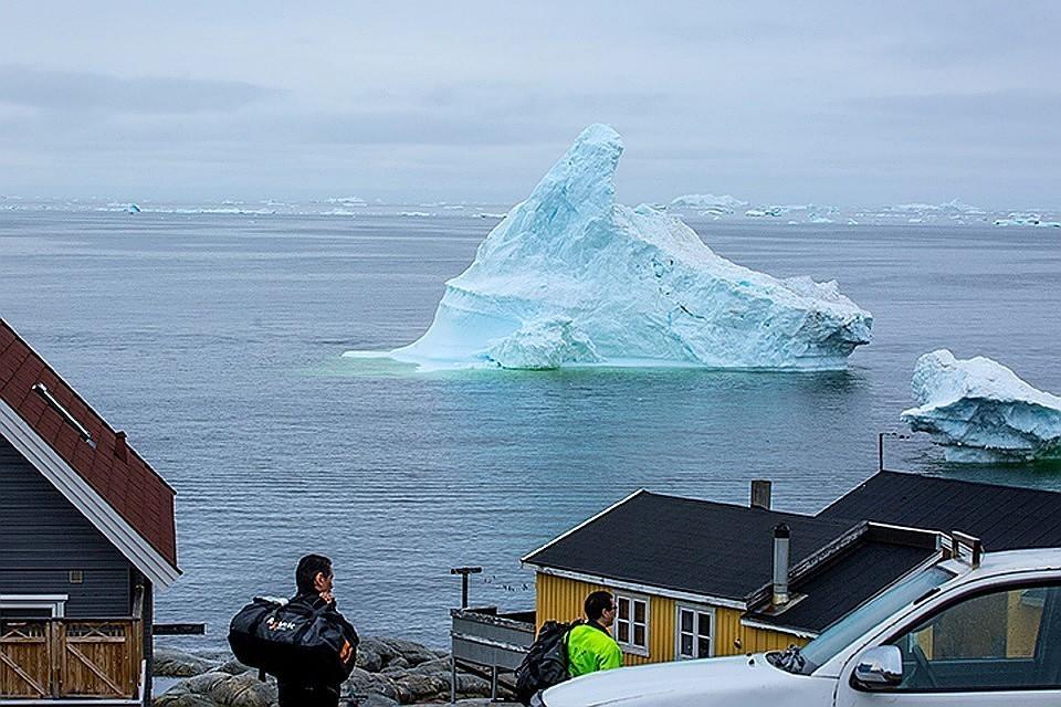 Подкомиссия ООН заявила о принадлежности территорий по заявке РФ на шельф в Арктике