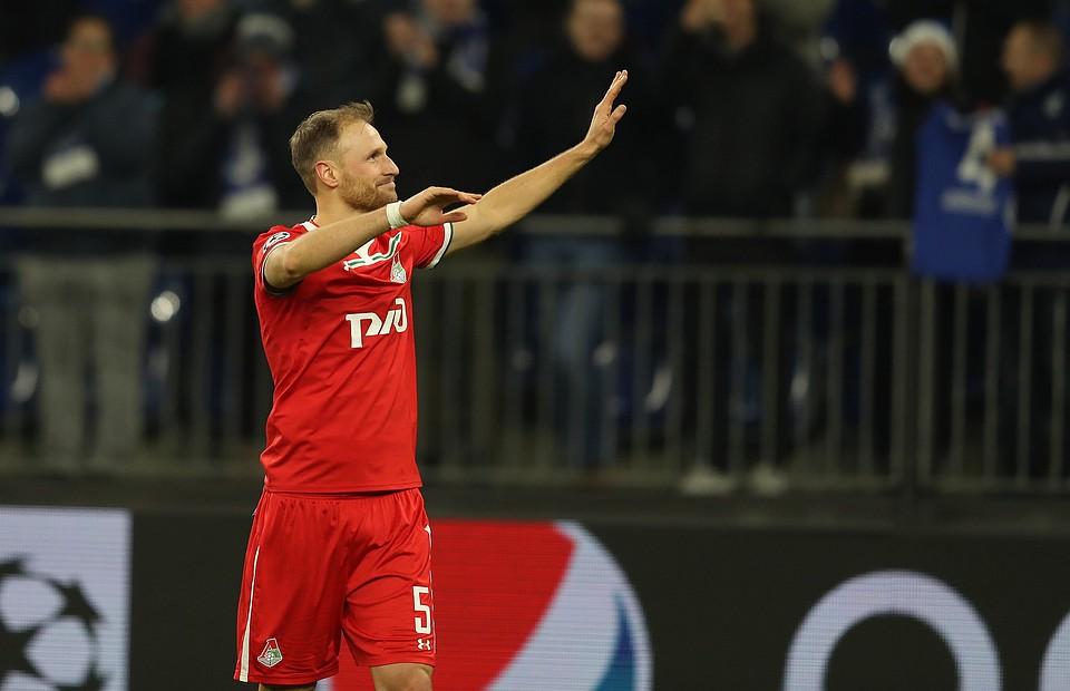 Локомотив Зенит 7 апреля 2019, где смотреть прямой эфир сегодня