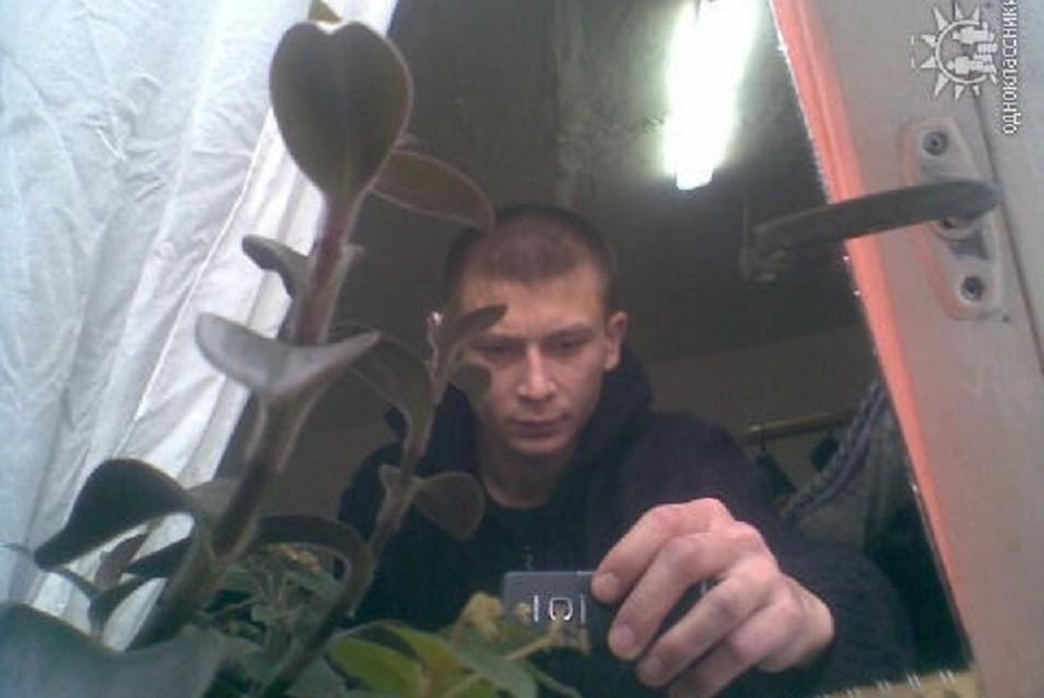 Руслан Бакиев скептически относится к суду и на процессе ведет себя шумно