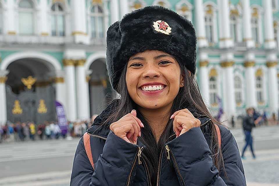 Путин о туристическом сборе в Санкт-Петербурге: «против ничего не имею»