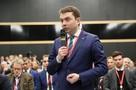 Андрей Чибис будет участвовать в выборах губернатора Мурманской области