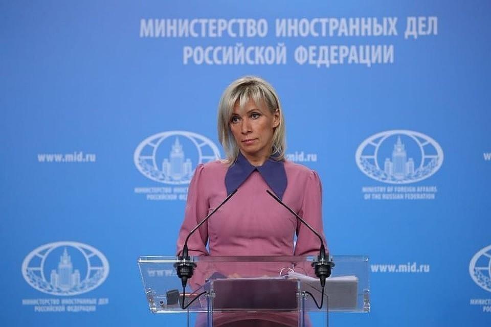 Официальный представитель министра иностранных дел назвала всю историю с преследованием основателя WikiLeaks ударом по правам журналистов