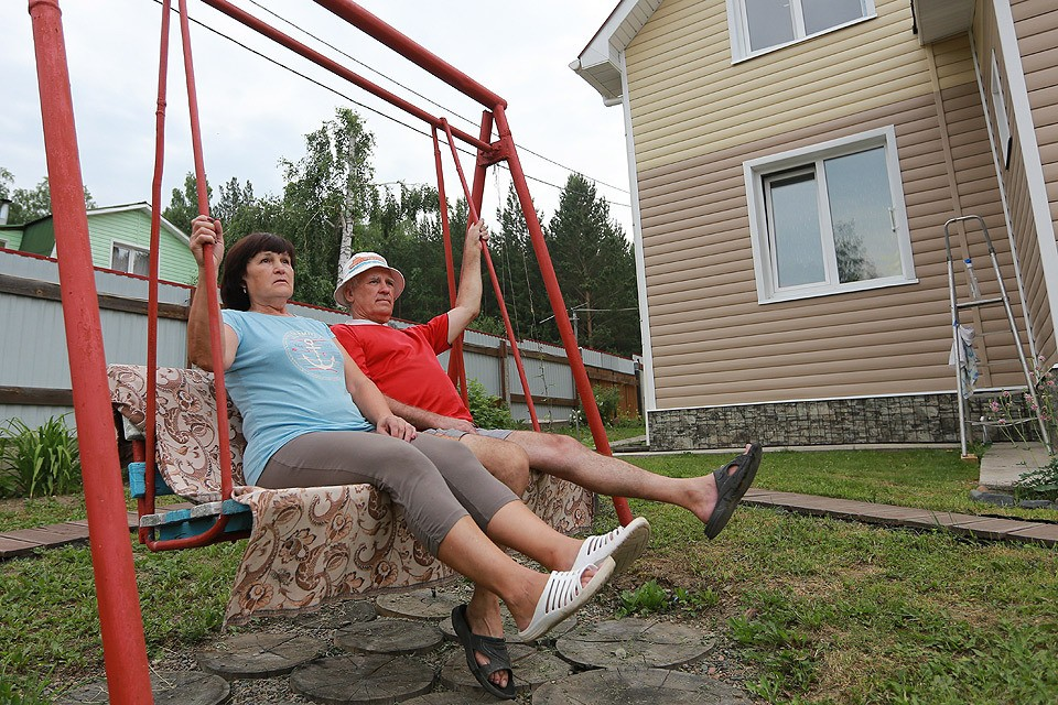 Дачные сезоны пользуются особой популярностью у пенсионеров, здесь можно отдохнуть от суеты городов.