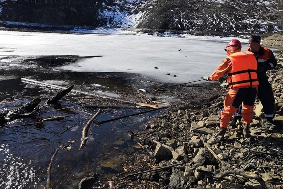 Проран в районе «бурейской аномалии» может забить льдом и сваленными деревьями