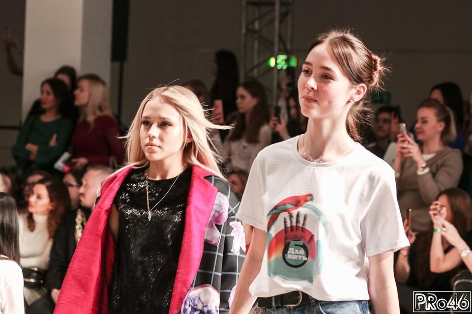 4f58c3b0a38c093 «Каждый наряд был сшит для знаменитости»: одежду 15-летней ижевчанки  представили на неделе моды «Мерседес Бенц»