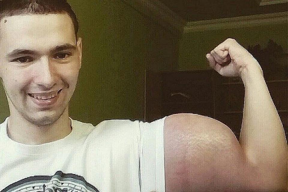 Кирилл «Руки-базуки» Терешин искал настоящую любовь на шоу «Давай поженимся»