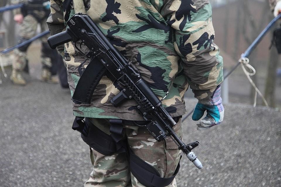 За год силовикам удалось ликвидировать 64 боевика