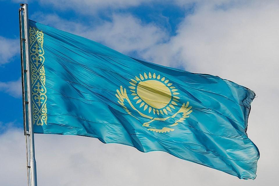 В Казахстане в результате ДТП с участием автобуса погибли 11 человек