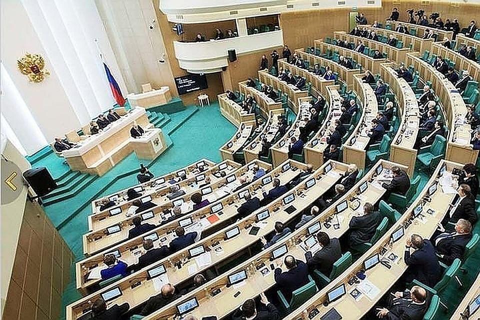 Совфед одобрил закон об ужесточении наказания за сокрытие с места ДТП