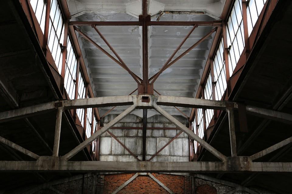 Первый бассейн-трансформер создадут в Хабаровске на месте бывшего цеха