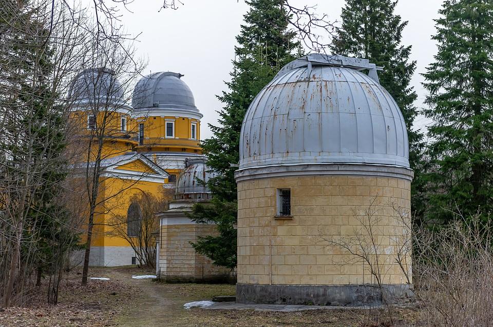 Наблюдения за двойными звездами и данные о формировании галактики: Над чем работают в старейшей обсерватории России