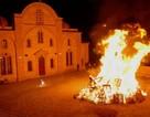 Костры на Пасху: кипрская полиция начеку