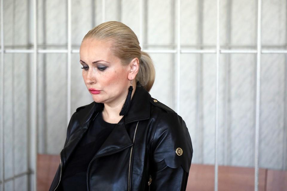Судьей Ленинского суда Инна Попова работала с 2009 до 2016 года