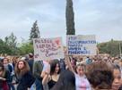 На Кипре проходят протесты против нарушения прав женщин-мигрантов