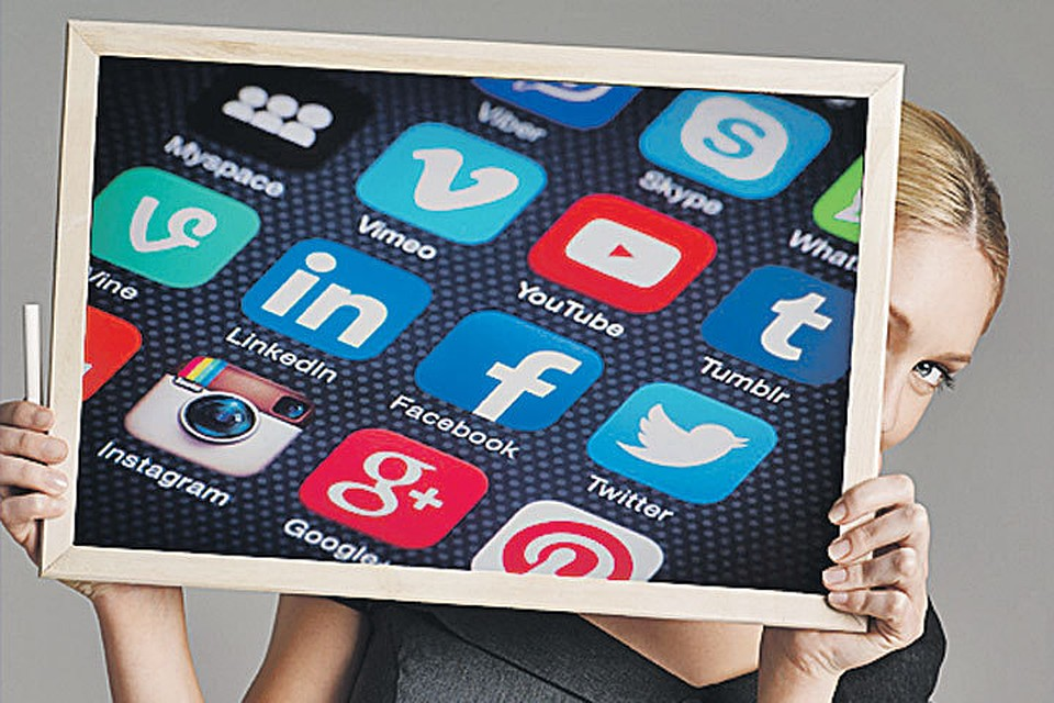 Учителей научат вести себя в соцсетях