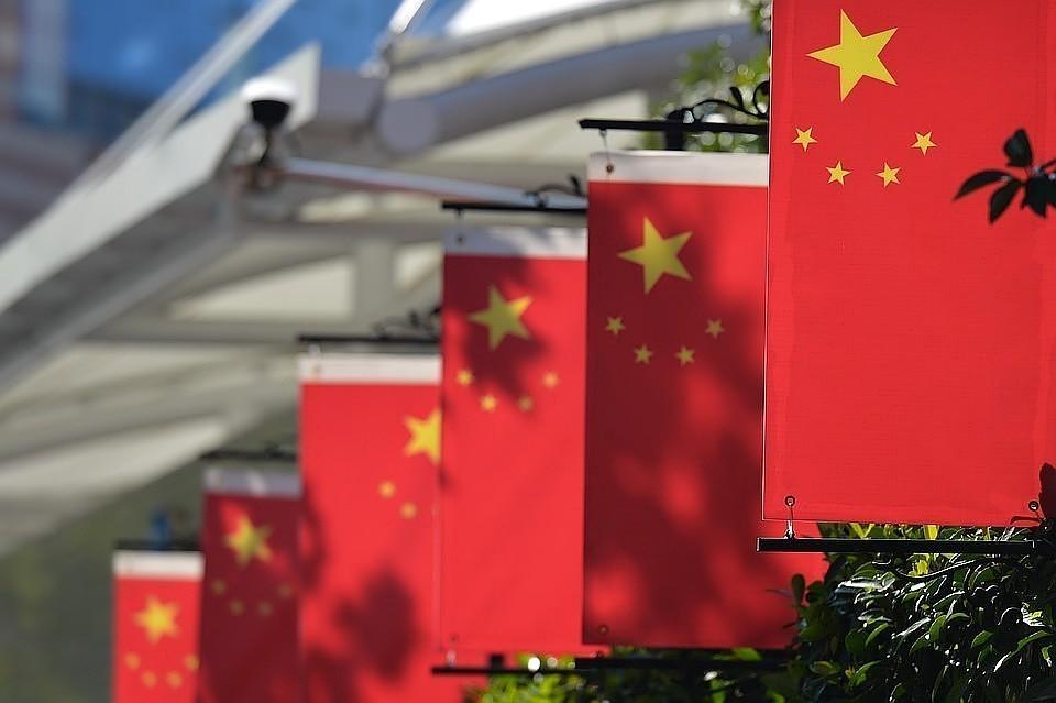 Bloomberg: Китай ждет крупнейший в его истории дефолт