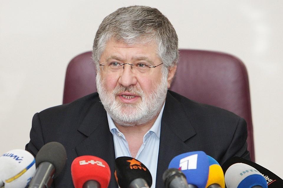 Не Коломойский будет решать «свои вопросы, прикрываясь именем президента». Гораздо лучше, если «вопросы Коломойского» будет решать президент Зеленский