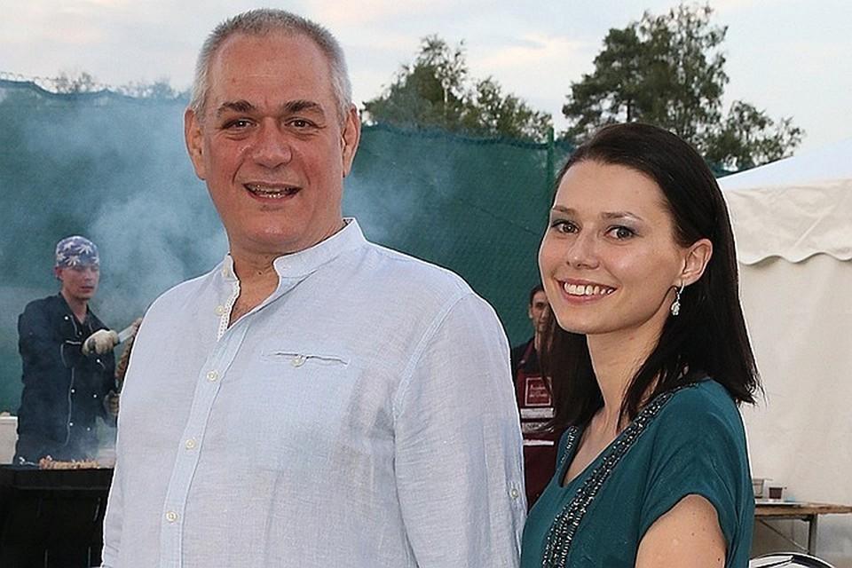 Сейчас Юлия Доренко намерена выполнить волю покойного супруга. Фото ТАСС/ Александра Мудрац